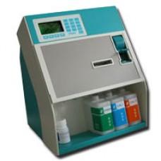 Analisador de PH e Gases sanguíneos