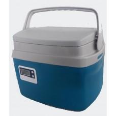 Caixa Térmica 5 Litros com Termômetro de Máxima e Mínima Embutido